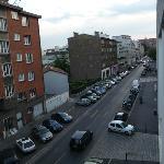 Photo de Adagio Access Paris Quai d Ivry