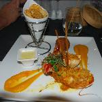 Lobster L'Effet Mer
