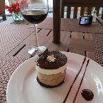 Dessert; fabulous!