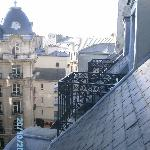 nuestro balcón