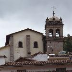 View Iglesia San Cristobal