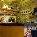 Photo de La Piazza Pizzeria