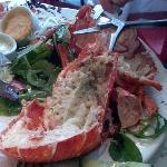 Lobster Crackers - please -