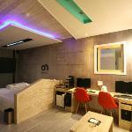 VIP room 202
