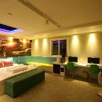 VIP room802
