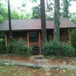 cabin #2 September 15