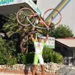 Cycling Tours Riccione Hotels