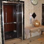 elevators have unique character