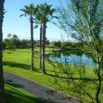 Marriott Shadow Ridge Resort Golf Course