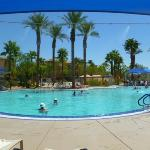 Marriott Shadow Ridge Resort Adult Pool