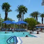 Marriott Shadow Ridge Resort Pool