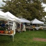 Plymouth Harbor Farmers Market
