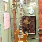 Duane's guitar