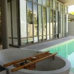 Sala Pool Villa: Private pool