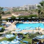 Foto di Venus Beach Hotel