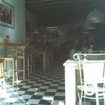 صورة فوتوغرافية لـ Houtoven Pizzeria Bastacosi