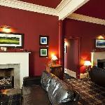Lounge at The Royal an Lochan