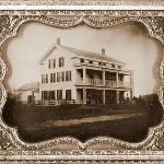 Wade House, c. 1858