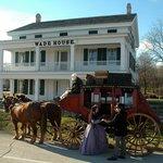 Wade House Stagecoach Inn