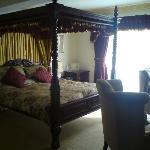 Queen Ann Suite