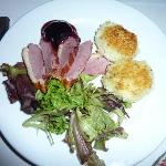 Smoked Duck ...AWESOME!!!