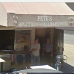 Pete's quality meats