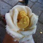 ma fleur venue des îles ;)