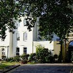 Sopwell House, St Albans