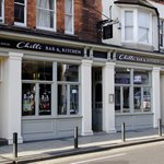 Chilli Bar & Kitchen, St.Albans