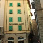 Hotel Hermitage, Florence