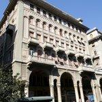 Photo de Hotel Brignole