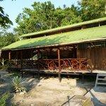 Photo de Anaconda Lodge Ecuador