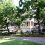 Cider Mill House B&B