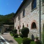 Ristorante Casale Di Villa Battistini
