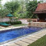 Suites Pool Villa
