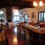 Casa Raab Dining Room