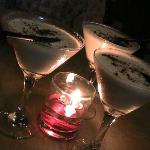 promotional choc martini