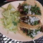 Asada Tacos @ Pablo's