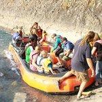 Rocky Mountain Raft Tours