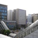 Photo of Daiwa Roynet Hotel Sendai