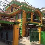 Foto de Alobar1000 Hostel