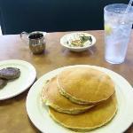 Great pancakes