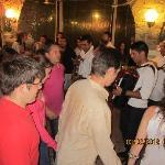Greek night @ Stavros restaurant