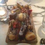 dessert to share
