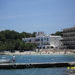 Hotel Tagomago