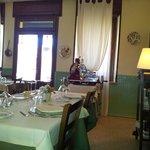 Bild från La Verde Sosta