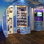 Tobermory Marine Exhibition