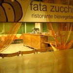 Photo of La Fata Zucchina