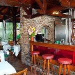 Le restaurant La Rotonde