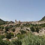 Village de Valldemossa